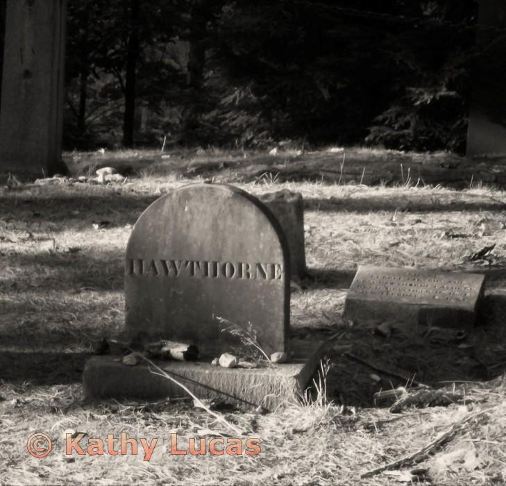 Hawthones Grave