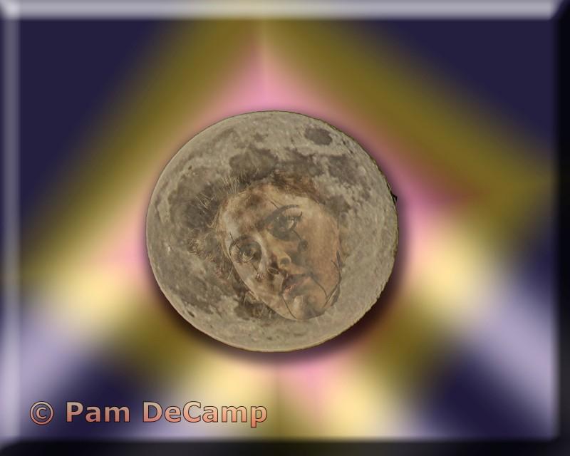 Face 'n Moon