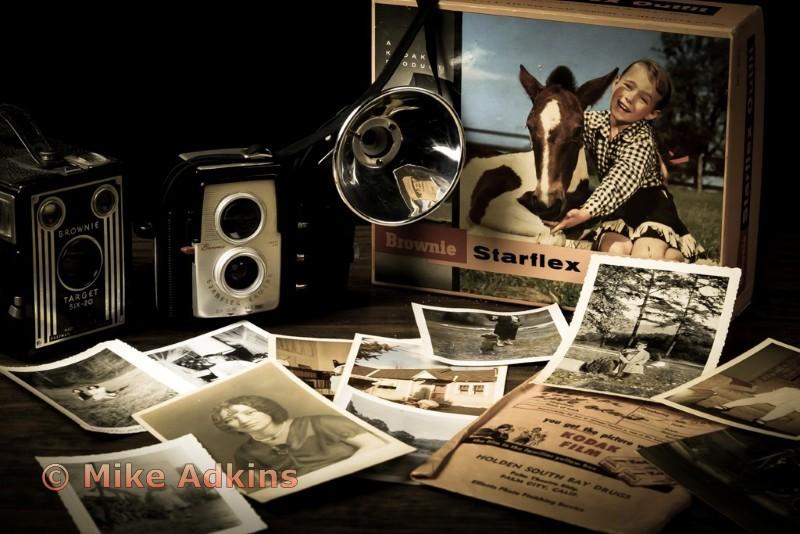 My Photo History