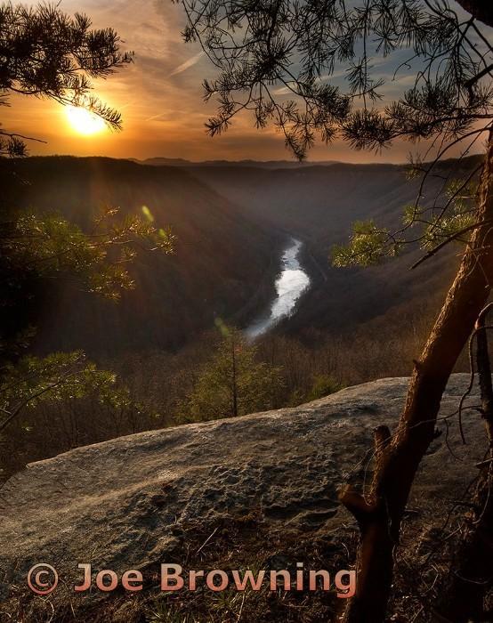 NR Gorge