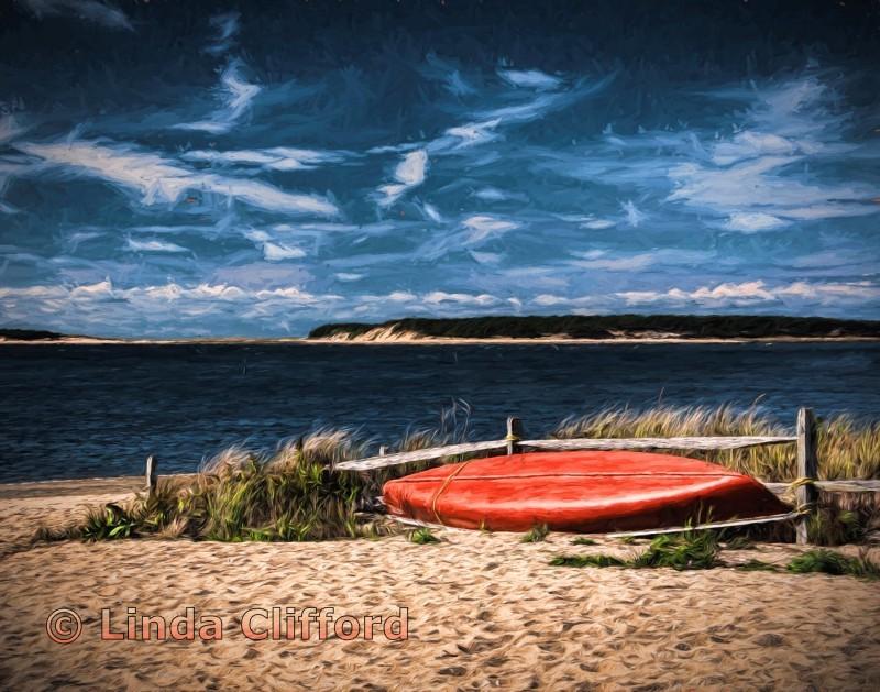 Cape Cod Canoe