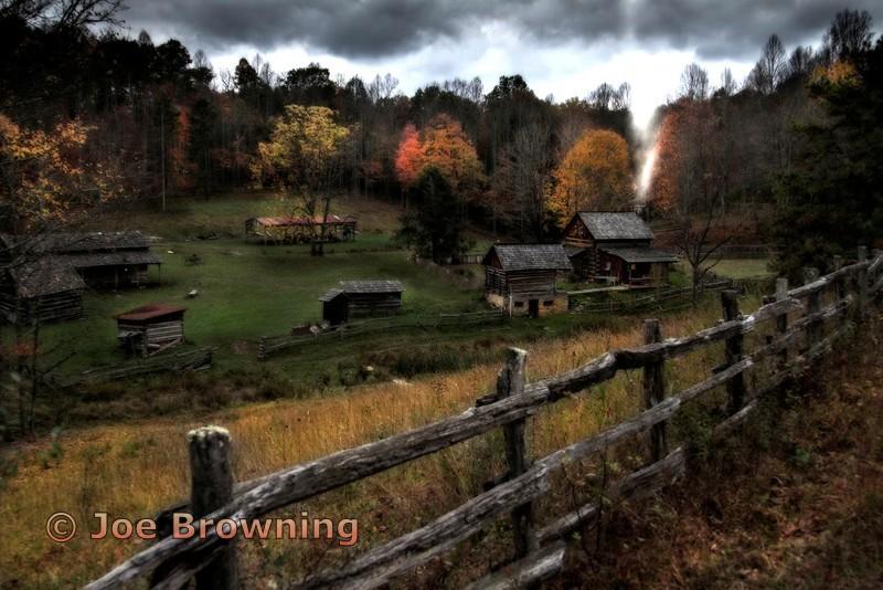 Twin Falls Farm