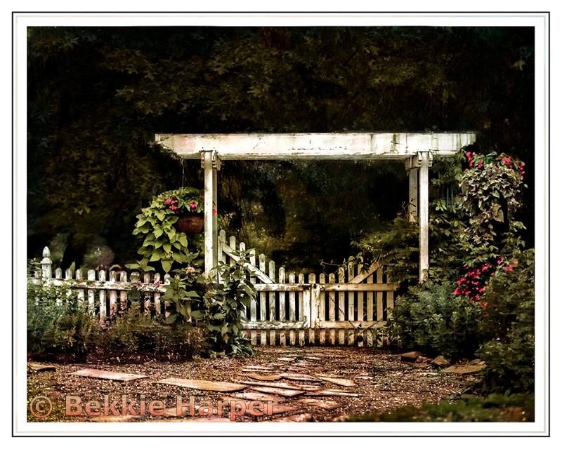 Wilcox Gate