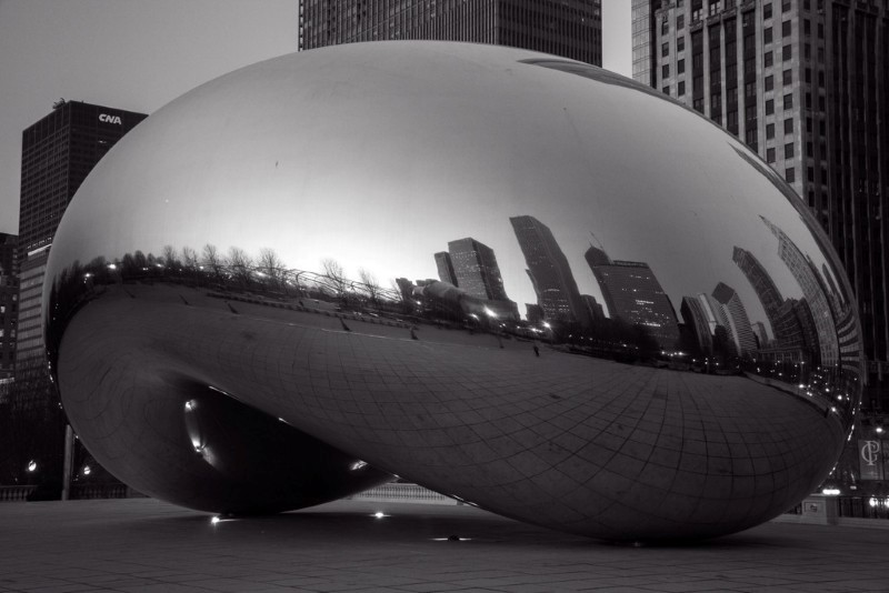 Chicago Bean 1 adv
