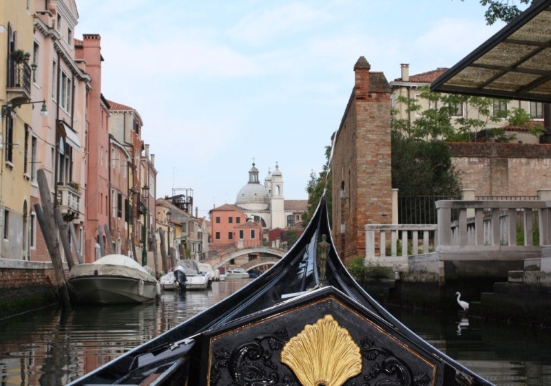 Veneitian Canal
