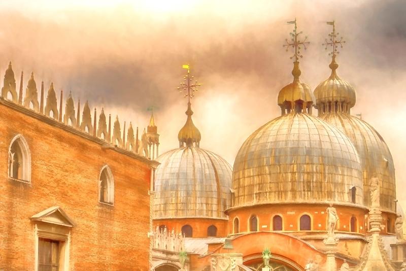 Majestic Domes