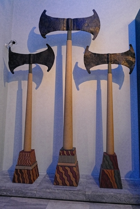 Ancient Axes