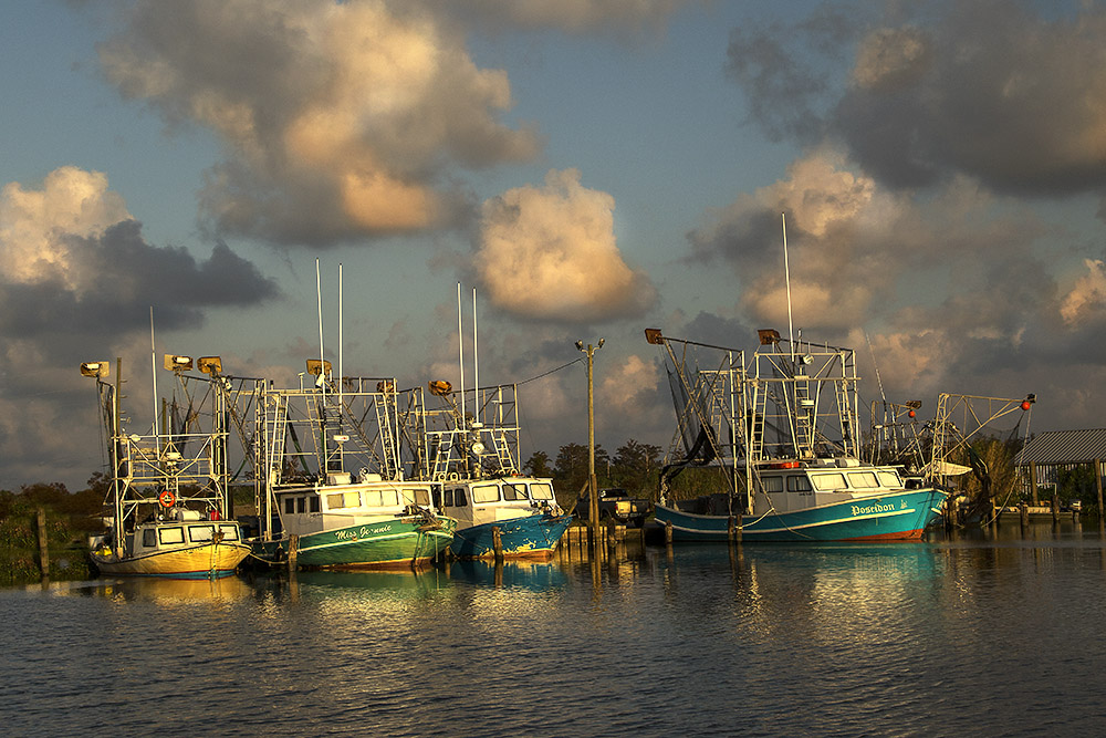 Sada Harbor