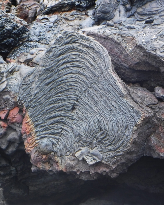Art in Lava