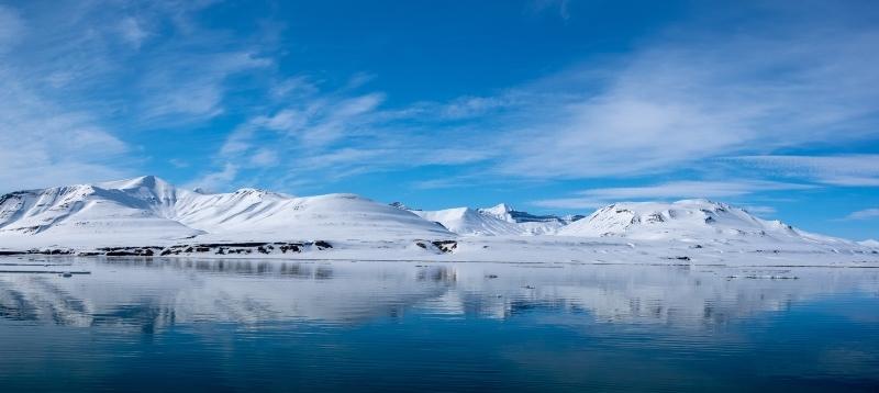 Svalbard Pano