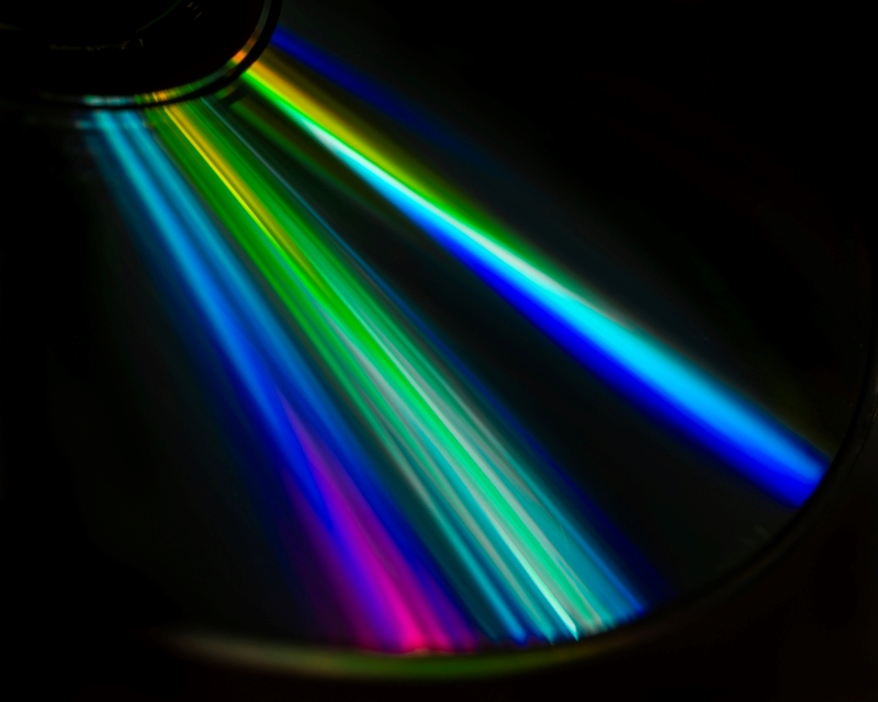 CD Refraction 2