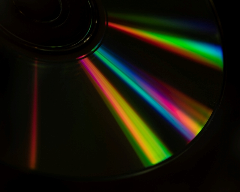 CD Refraction 3