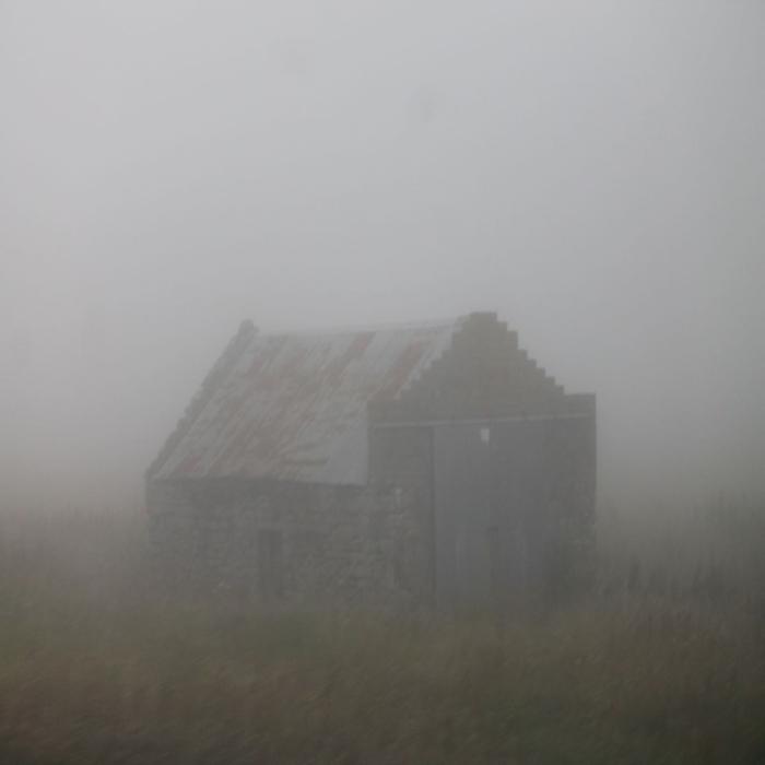 Barn in Orkney
