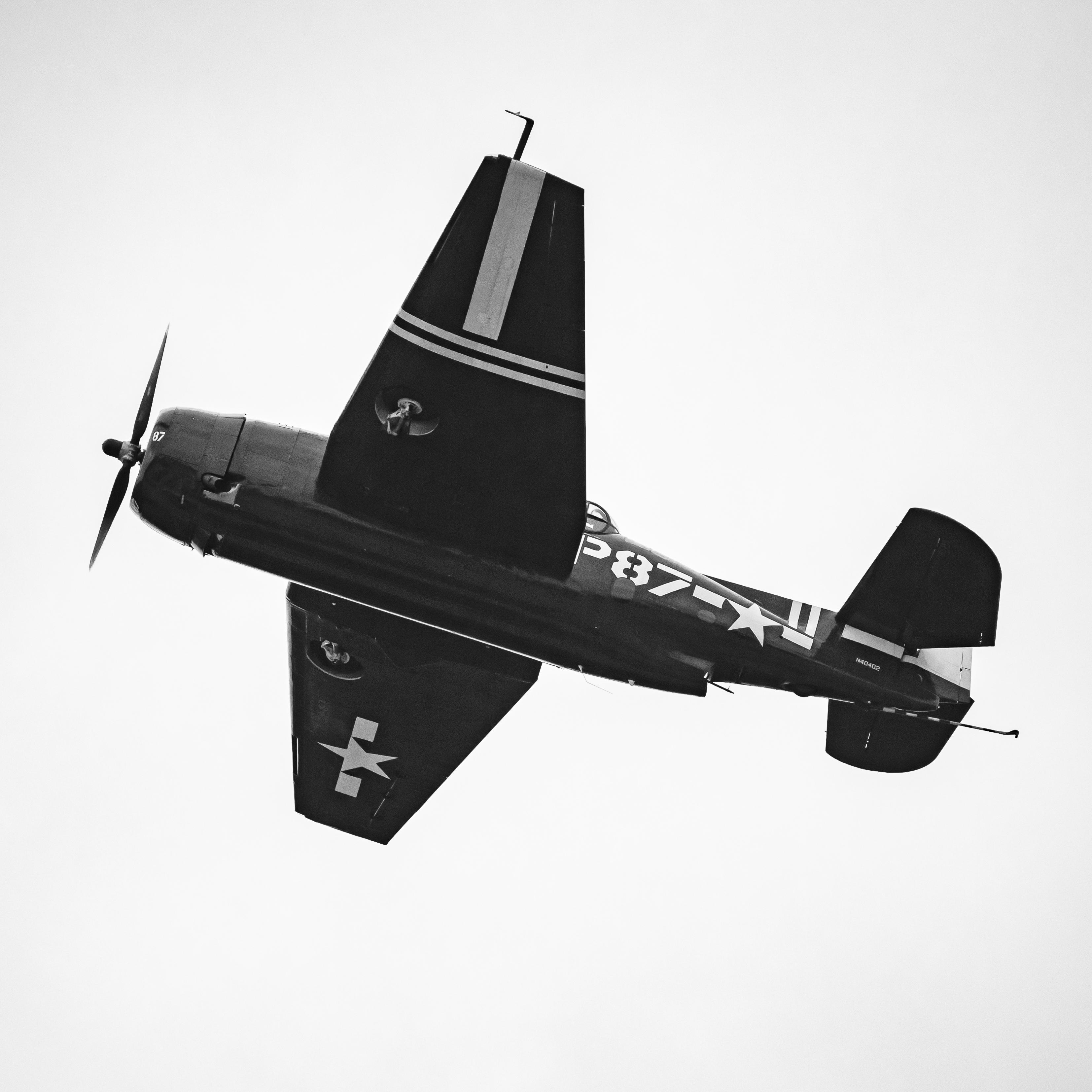 TMB-3E Avenger