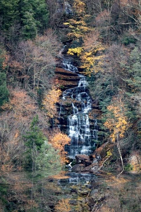 Mirage at Blackwater Falls