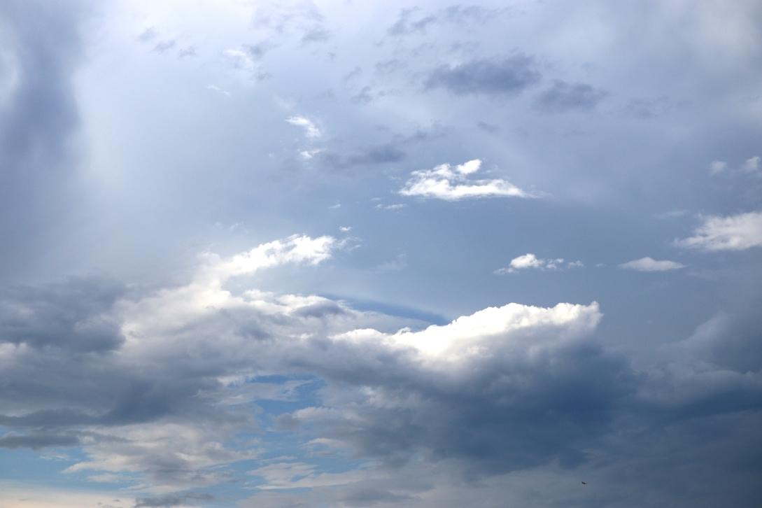 Sky over Kentucky